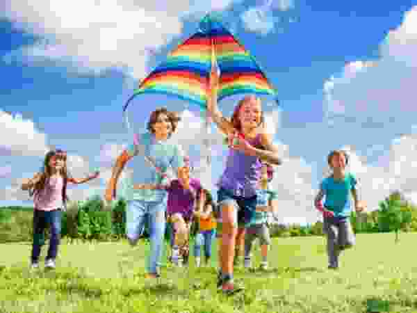 Заработают летние детские лагеря