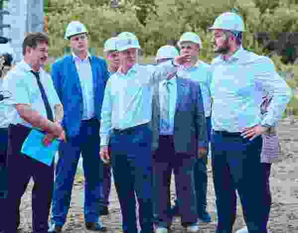 Иван Солодовников: «Достойный уровень жизни ведёт к заботе о городской среде»