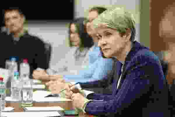 Елена Шмелёва предложила пересмотреть порядок проведения конкурсов для курских учёных